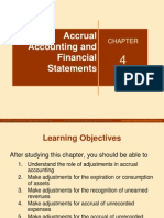 Ch_04 Accrual Accounting & Financial Statements