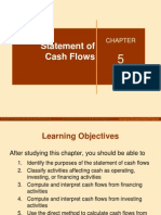 Ch_05 Statement of Cash Flows