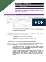 Processo nos Tribunais.Ação rescisoria.doc