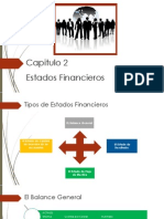 Capitulo 2 Estados Financieros PDF