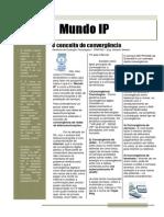 Artigo Mundo IP - Vol1 - Ed1 - Mar2010v1