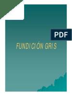 Fundicion Gris