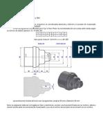 Procesos Especiales de Manufactura y CNC Asignacion 2