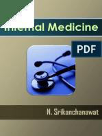 Internal Medicine - N. Srikanchanawat