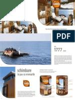 Catalog Sadolin 2012
