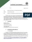 GM Document 1