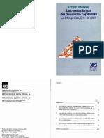 Mandel Las ondas largas del desarrollo capitalista.pdf