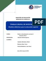 Modelos Didacticos Ed Superior-2013