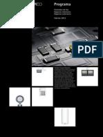 ERCO Catalogue 2012
