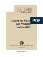 Manual de Sobrevivência no Mundo Vaginante
