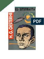 Héctor Oesterheld  -  Cuentos De Ciencia Ficción