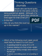 unit 6 - lower federal courts