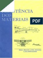 Renato Miranda - Resistência dos Materiais