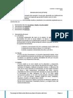 Mecánica del Corte (1º Parte)-Lic. Prof. Edgardo Faletti-2014