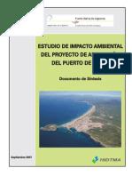 Eia Puerto de Tarifa
