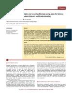 Contoh Concept Paper