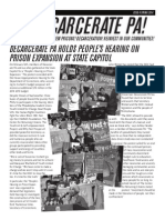 DPA Newsletter Spring 2014