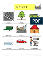 Bingo Calle