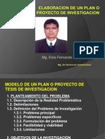 PROCESO DE INVESTIGACIÓN