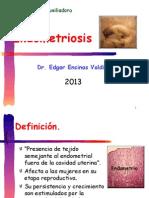 Endometriosis 2013