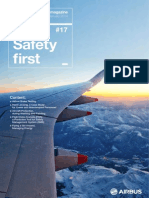 Airbus Safety First 17 - Jan2014