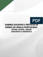 Saberes docentes leitura análise lingu escrita Prat_Form_Professores_web