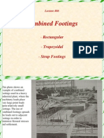 Lecture08 Combined Footings
