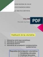 Volume Tria