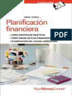 HSBCpl1 Financial Sp