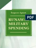 Comparing Defense Savings Plans Across the Political Spectrum
