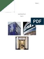 Gap Annual Report