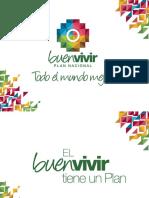 Objetivos Del PNBV 2013-2017