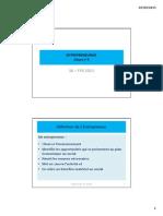 Cours 3 Entrepreneuriat S6-FSR