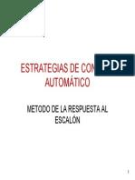 C5_Estrategias de Control Automatico - Identificación de Sistemas