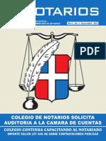 Revista El Notario No. 3 - Completa
