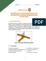1- Manposteria estrutural - Materiales