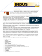 STC Indus Newsletter - Open Source Software