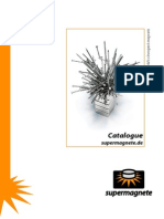Catalog Magnet