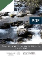 Agua en México