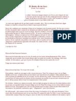 El diario de un loco -Lu Sin.doc