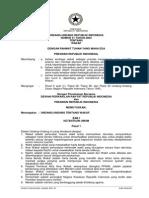 Undang Undang Nomor 41 Tahun 2004 tentang Wakaf