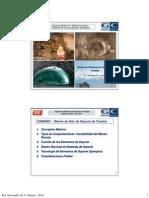 GCLA-Diseno Soporte de Tuneles AGomes DSI Rev0 Pre