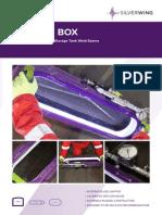 Vac Box Bubble Leak Testing Acessories