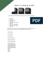 Como Ingresar a la Setup de la BIOS.pdf