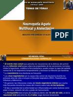 04 Neumopatia Multifocal y Atelectasias