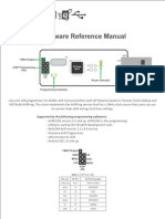 USBasp Hardware Manual Rev0