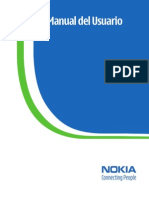 Nokia 6070 5070 UserGuide SP