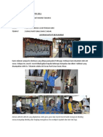 Laporan Aktiviti Selepas Upsr 2011