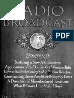 Radio Broadcast Vol 12 1927 12