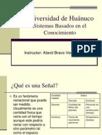 11.-Sistemas Basados en El Conocimiento FFT